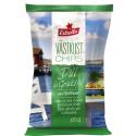 Nyhet! Estrella utökar sortimentet på Västkustchips med Dill & gräddfil