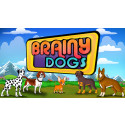 "Unique & Addictive New Puzzle App ""Brainy Dogs"" from Nilee Games LLP Asks: Are People Smarter than Dogs?"
