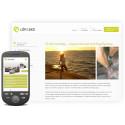 Om Mobil App / Mobil Hemsida – Löp&Sko i  Mobilen!