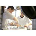 French budding chefs exploring West Scottish lands