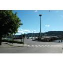 Ny svensk 3D-teknik för trafikmätning testas i Norge