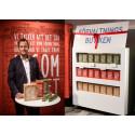 Nu öppnar Sveriges första förvaltningsbutik