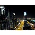 Severdigheter i Dubai