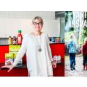 Orkla Foods Sverige firar - bland de bästa i landet på hållbarhet