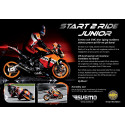 Start 2 Ride Junior