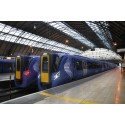 Hitachi Rail Europe to provide new trains for Abellio franchise in Scotland
