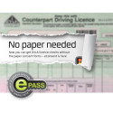 Driving Monitor to showcase eConsent paperless licence checking service