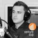 Bli en säljare! Avsnitt 3 av Venture Cups Podcast med Isabella Löwengrip & Andreas Jacobsson är ute