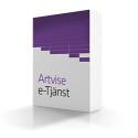 Artvise AB lanserar ny version av Artvise e-Tjänst!