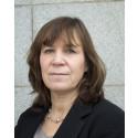 Katinka Lindholm, generalsekreterare, Sverige för UNHCR