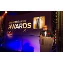 Facebook team vann pris på DatacenterDynamics 2014 Awards