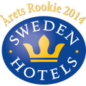 Sweden Hotels Gala 2014 - nomineringar Årets Rookie 2014