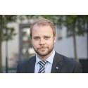 Erik Haara, VD för Glasbranschföreningen
