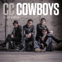 CC COWBOYS SLIPPER NYTT ALBUM 8. JUNI