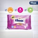 Singaporeans' bathroom habits revealed in Kleenex® survey