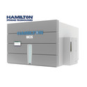 Hamilton Launches Compact BiOS Automated Systems that Store 100K to More Than 1MM Samples.