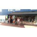 Välkommen till Outlet Store