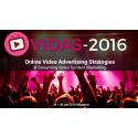 Online Video Advertising Strategies 2016: VIDAS-2016