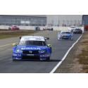 Mattias Andersson och Dacia siktar mot STCC-pallen igen