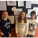 Pressinbjudan: Växjös grundskolor välkomnar astronauter