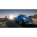 Robust rivjärn: Opel ADAM ROCKS S med 150 hk