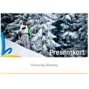 Nu kan du köpa presentkort på www.swecamp.se