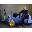Mark Knopfler annonserer nytt album