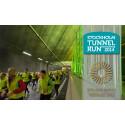 Stockholm Tunnel Run årets bästa Event 2015 i Gyllene Hjulet