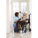 Ökad bemanning inom äldreomsorgen