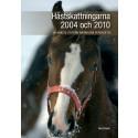 Hästskattningarna 2004 och 2010 – en analys utifrån näringens perspektiv