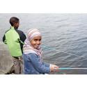 2014 fixar Sportfiskarna fiske i skolan