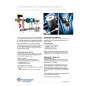 """Produktnyhet från Thermotech golvvärme Thermotech Shunt TMix XXL Största shunten i sortimentet, levereras monterad med ventiler och motor. Shunten kan kopplas direkt mot 2"""" Gruppfördelare."""