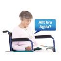 Så kan vi förbättra kommunikationen och närvaron på våra äldreboenden!