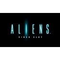 Aliens slottia