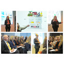 Benchmark Loyalty Konference 2014 i Stockholm