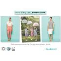 Orla Kiely designar hållbart mode för People Tree