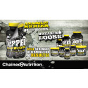 Gymgrossisten.com lanserar Chained Nutrition