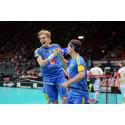 Succén fortsätter för Sverige i innebandy-VM