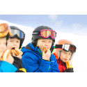 Vallåsen vill sprida snöglädje till varje unge!