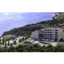 Uutuus! Uusi Family Resort Kroatian Makarskan Rivieralle
