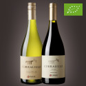 Ekologiska cool climate-viner från trendiga Chile