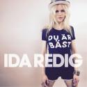 Ida Redig bekämpar hatet med nya singeln Du är bäst!