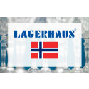 ​Lagerhaus establishes in Norway