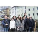 International lighting designers of the year: Lights in Alingsås 2015