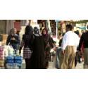 Ökat våld mot kvinnor i Irak – och lagförslag om barnäktenskap