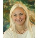 Anita Öst, forskare cellbiologi
