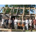 Vikingerne åbner Trelleborg den 1. april