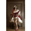 Historisk juleshow for voksne på Nationalmuseet