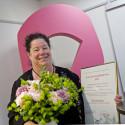 Årets Bröstsjuksköterska finns i Gävle