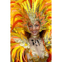 Pressresa - Trinidad, pre-karnevalresa 6 -12 Februari 2015